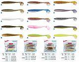 Balzer Shirasu Akiri Worm  70mm #Set 1