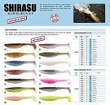 Balzer Shirasu Suki Swimmer 10cm Hiroko
