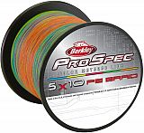 Berkley Pro Spec 5x10 PE Braid 0,25mm