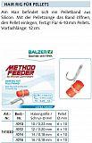 Balzer Method Feeder Rig Pellet 14 -12cm