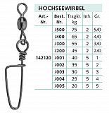 Balzer Hochseewirbel Norway 0-5 20kg