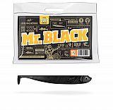 Lieblingsköder Shad 125mm Mr Black