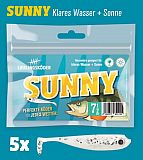 Lieblingsköder Shad -75mm Sunny