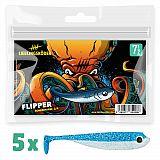 Lieblingsköder Shad -75mm Flipper
