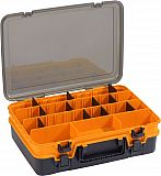 Adrenalin Cat Tackle Box #2-ladig Double