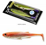 Daiwa Duckfin Liveshad #10cm #Orange