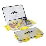 Storm Tackle Box #Tray #WP #M