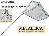 Balzer Unterfangkescher METALLICA 260-85
