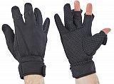 Balzer Luxus Neoprene Handschuhe #L