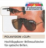 Balzer Polbrille Vision #Clip #Universal