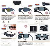 Balzer Polbrille Vision Superior Black