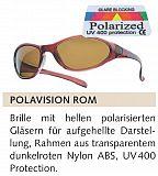 Balzer Polbrille Vision Rom