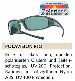 Balzer Polbrille Vision #Rio