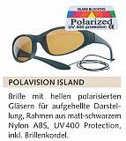 Balzer Polbrille Vision #Island