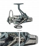 Cormoran Rolle OTX-BR 6PiF #5000 BR-FR