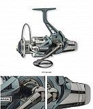 Cormoran Rolle OTX-BR 6PiF #6000 BR-FR