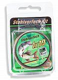 Sänger Stahlvorfach Kit #1x19 #10m #09kg