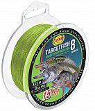 WFT Schnur TargetFish Raubfisch -8kg