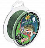 WFT Schnur TargetFish #Hecht grün #18
