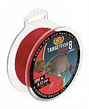 WFT Schnur TargetFish #Feeder rot #09mm
