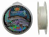 WFT Schnur TargetFish #Forelle #08