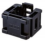 Meiho Anbauteile Adapter #BM25 Black