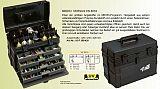 Meiho Gerätekasten Versus VS 8010 black