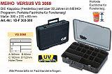 Meiho Gerätekasten Versus VS 3060 black