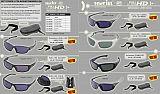 WFT Penzill Full HD Poli Brille Adjust