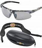 WFT Polarisations Brille Camou