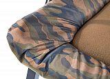 Balzer Superior Camou Luxus Stuhl XL
