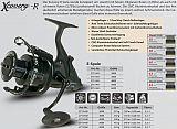 Anaconda Rolle X-Covery R-4000 Freilauf