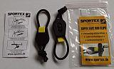 Sportex Super Safe Rod Clips 2 Stück