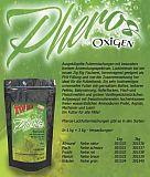 Top Secret Futter Pheros Oxygen Kräuter