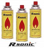 RSonic Gas Kartusche Butan 227g