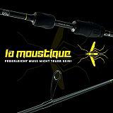 LMAB Rute La Moustique #210cm #0,5-6g