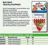 Paladin Textilstopper Big Bag Gr��e S