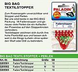 Paladin Textilstopper Big Bag Größe S