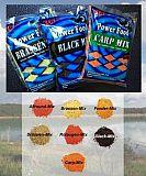 Top Secret Power Food Color 1kg Carp Mix