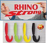 Rhino-Flex Twister 04cm, fluo-leuchtend
