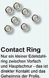 Paladin Contact Ringe 1,8mm 15pcs