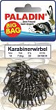 Paladin Big Bag Karabinerwirbel - 10