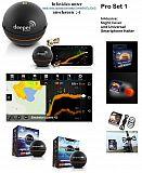 Deeper Smart Sonar Pro + GPS - Set 1