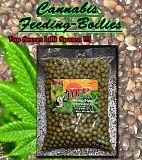 TS Hanf Cannabis Futterboilies 18mm -5kg