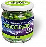 Zebco Trophy Sugar Mais #grün #Muschel