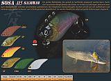 Doiyo Concept Wobbler Sosa 115 GH