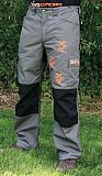 Iron Claw Doiyo Tough Pants L-52