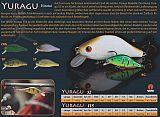 Doiyo Concept Wobbler Yuragu 115 G