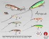 Iron Claw Apace Wobbler TC 45 TW - BC