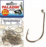 Paladin Big Bag Öhr Dorschhaken 1/0 - 21